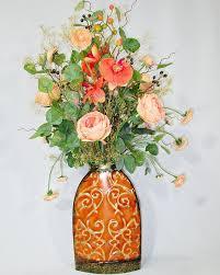 Silk Flower Arrangements For Office - 40 best flower arrangements images on pinterest silk flowers