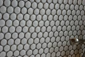 penny tile bathroom backsplash ellis u0026 page