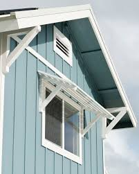Homemade Window Awnings 45 Best Awning Over Barn Windows Images On Pinterest Window