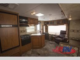 used 2013 keystone rv passport 2890rl grand touring travel trailer