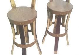 table haute cuisine bois tabouret de bar alinea stunning dco et confort avec le tabouret