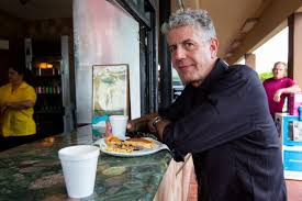 anthony bourdain going on tour again this fall