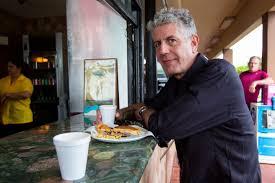 here u0027s the latest on anthony bourdain u0027s new york food market