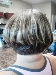 fixing bad angled bob haircut short stacked bob gone wrong i do not want this too blunt cut