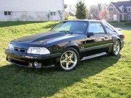 1988 mustang 5 0 horsepower 23 best mustangs images on fox mustang mustang