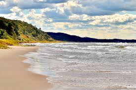 Michigan beaches images Beaches jpg