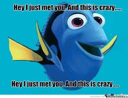 Dory Memes - dory by hailie meme center