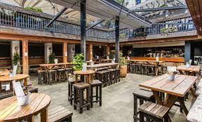 the best beer gardens in sydney concrete playground concrete