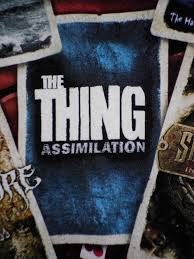 the thing assimilation halloween horror nights your luck has run out u2026halloween horror nights 21 encyclopedia