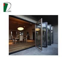 magic mesh garage door vertical bifold garage doors vertical bifold garage doors