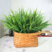 online buy wholesale artificial grass decoration from china