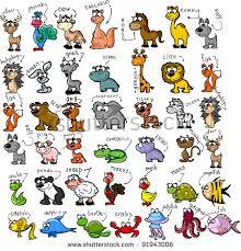 cartoon animals stock images royalty free images u0026 vectors