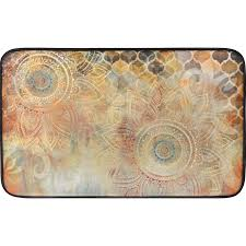 Commercial Kitchen Mat Incredible Gel Kitchen Mats And Interiors Floor Walmart Trends