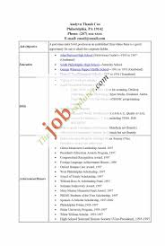 Best Online Resume Builder India by The Best Free Resume Builder Sample Resume123