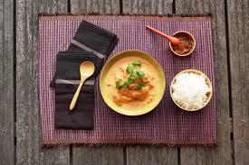 cuisine indienne facile recette curry facile de poulet à l indienne en pas à pas