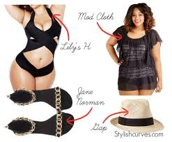 plus size ideas what to wear to a pool party pools