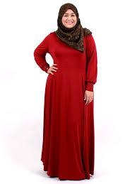 Baju Muslim Ukuran Besar gambar busana muslim ukuran besar jpg berhijab id