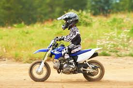 2013 yamaha tt r50e 3 speed automatic dirt bike for kids