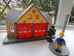 fireman sam collection ebay