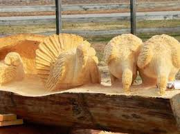 amazing wood carving wiresmash
