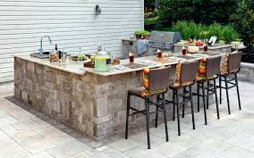 Patio Bar Table Patio Ideas Image Of Cool Bar Height Outdoor Table Outside Patio