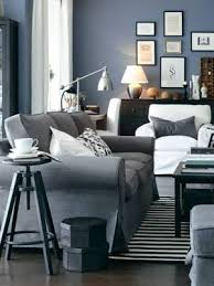 Ikea Gray Sofa by Best 25 Grey Living Room Sofas Ideas On Pinterest Living Room