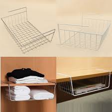 multipurpose table with storage 2018 multipurpose iron hanging basket rack storage holder for