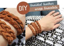 braided leather wrap bracelet images Bubby and bean living creatively diy tutorial gt gt gt braided png