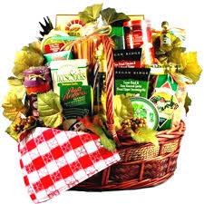 food basket gifts italian style family christmas basket