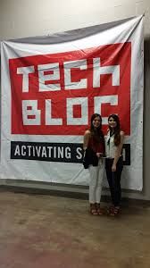 geomedia attends the first ever women of tech bloc luncheon geomedia