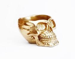 Skull Decor Skull Decor Etsy