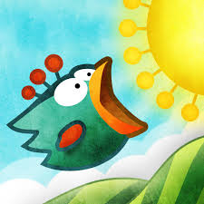tiny wings images tiny wings birdy thingy wallpaper background