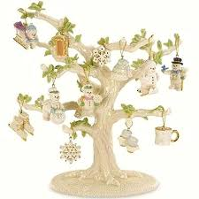 Lenox Christmas Ornaments Set Of 5 by 10 Best Lenox Ornament Tree Images On Pinterest Ornament Tree
