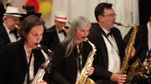 wedding band montreal montreal wedding band preville big band 514 952 0419