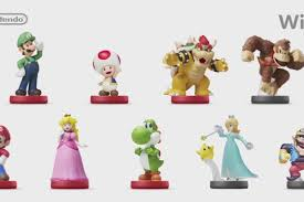you u0027ll have to delete your super smash bros amiibo data if you
