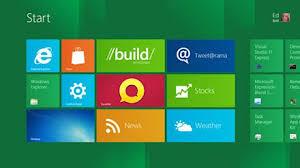 windows 8 bureau classique windows 8 interface tactile sur tablette comme sur pc zdnet