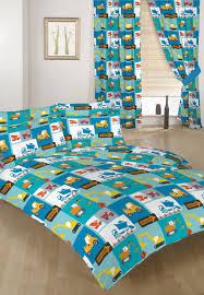 Children S Duvet Cover Sets Childrens Bedding Double Size Duvet Qulit Covers U0026 2 Pillowcases