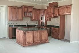 painted vs stained kitchen cabinets staining vs paintings