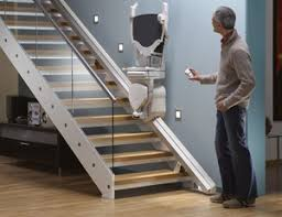Temporary Chair Lift For Stairs Stair Lift Nh Stair Glide Nh Stairlift Maine Stair Chair Me