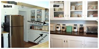 diy kitchen remodel ideas diy kitchen remodel from 80 s ranch to farmhouse fresh