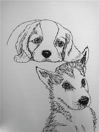 sketches of cute animals all pictures top