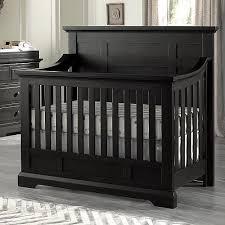 Convertible Crib Babies R Us Avalon Baby Dallas 4 In 1 Convertible Crib Slate Avalon Baby