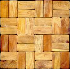 plenty of wooden pieces in square and stained stock