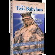 hislop two babylons 35 best the two babylons images on the two religion