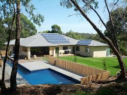 commercial solar power installation systems melbourne eversolar
