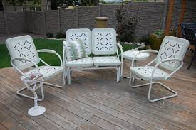 Old Fashioned Metal Outdoor Chairs by Patio Costco Patio Umbrella Outdoor Sectionals Conversation