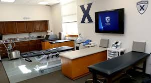 Athletic Training Tables Xavier University Master Of Science In Athletic Training