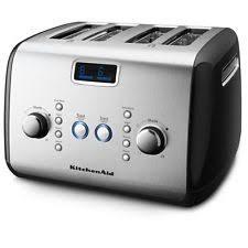 Bella Linea 4 Slice Toaster Toasters Ebay