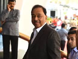Maharashtra Cabinet Ministers Narayan Rane Bjp U0027friend U0027 Narayan Rane May Get Maharashtra