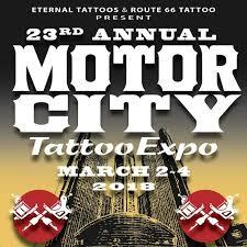 dan henk u2013 the star of texas tattoo convention